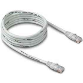 Câble réseau ethernet RJ45 10m pour caméra IP POE