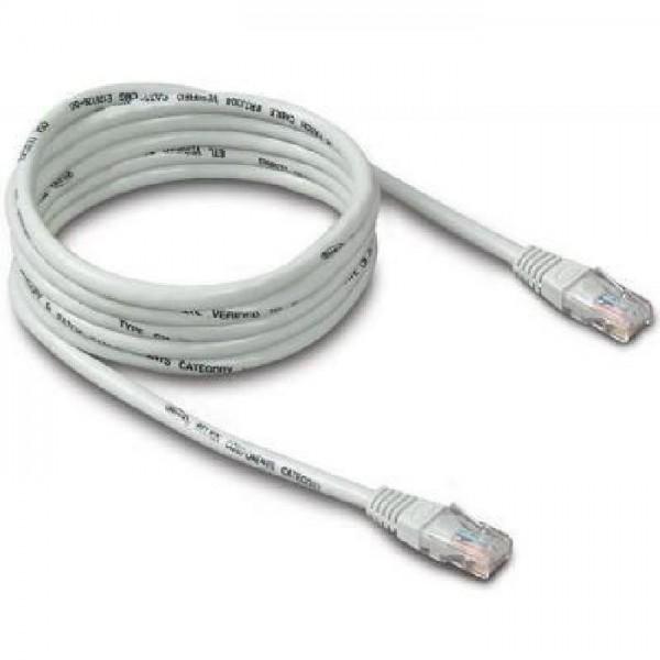 Câble réseau ethernet RJ45 50m pour caméra IP