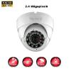 camera videosurveillance interieure exterieure infrarouge