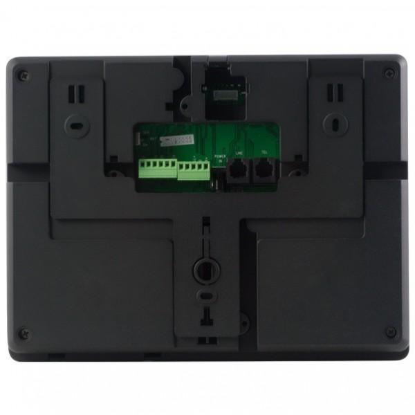 Arriere Centrale d'alarme sans Fil GSM - RTC ST-V