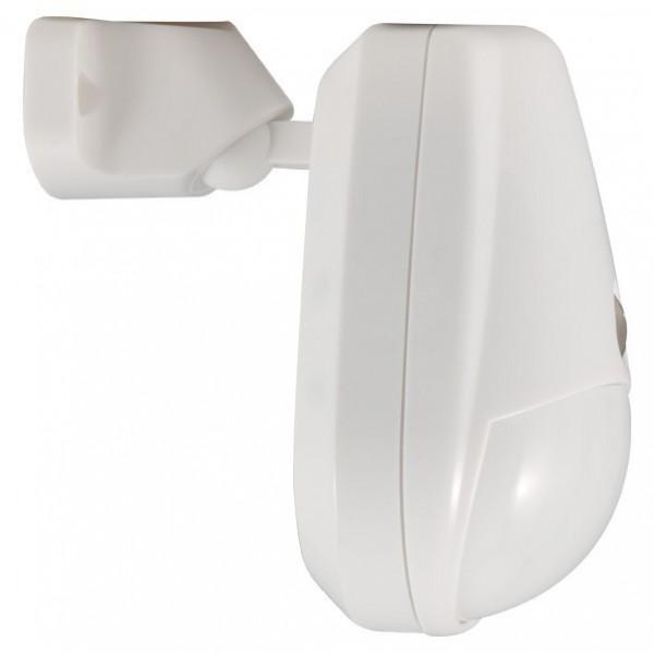alarme maison sans fil detecteur de mouvement volumetrique
