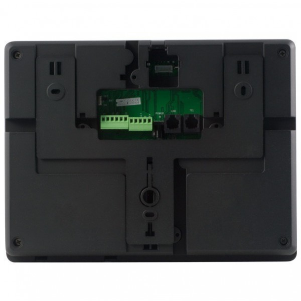 Centrale d'alarme sans Fil GSM - RTC ST-V 4 /5 pièces pack 1