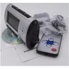 Reveil camera espion avec micro intégré et détecteur de mouvement