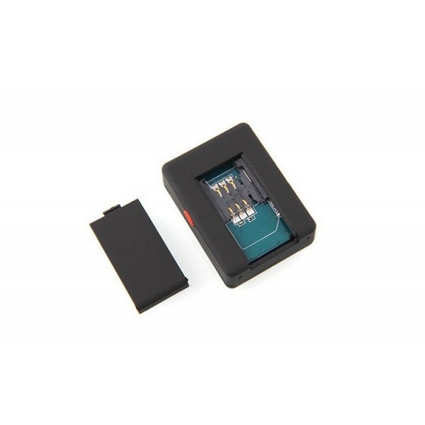 Mini traceur GPS GPRS GSM quadri-band