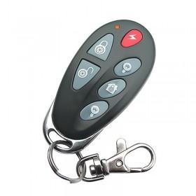 Télécommande 6 boutons pour alarme maison sans fil GSM PB-403R