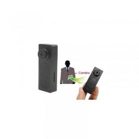 bouton de chemise camera espion mini appareil photo usb micro intégré HD
