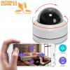 Caméra dôme motorisée PTZ 360 IR PRO Full AHD 1080P 2.4 MP