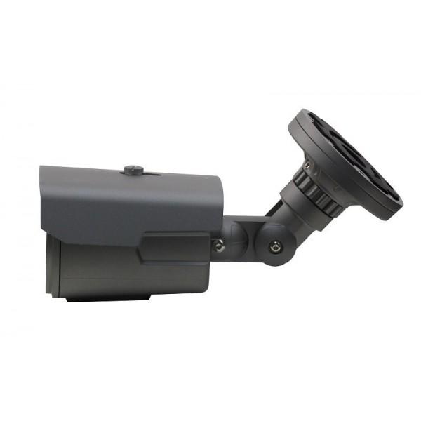 Caméra tube Sony Varifocal IR CCD 700 TVL 960H