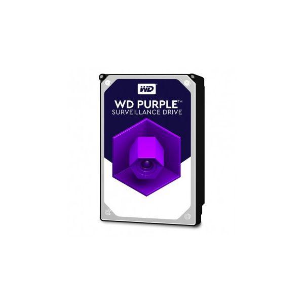 Kit vidéosurveillance 4 caméras tubes disque dur interne sata 2to
