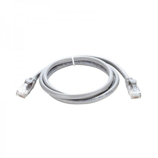 Kit vidéosurveillance 4 caméras IP tubes POE PRO FULL HD 1080P 2.4 MP