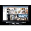 Kit vidéosurveillance 6 caméras IP POE PRO FULL HD 1080P SONY 2.4 MP