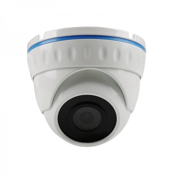 Kit vidéosurveillance 6 caméras IP POE PRO FULL HD 1080P SONY 2.4MP
