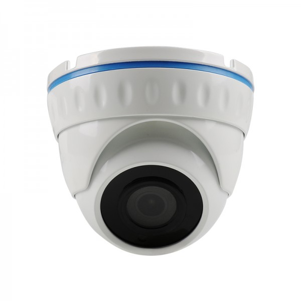 Caméra IP dôme Sony POE IR PRO Full HD 1080P 2.4MP