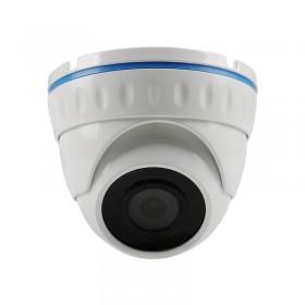 Caméra dôme de surveillance extérieure IR PRO 4MP