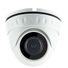 Caméra dôme de surveillance extérieure IR PRO 5MP
