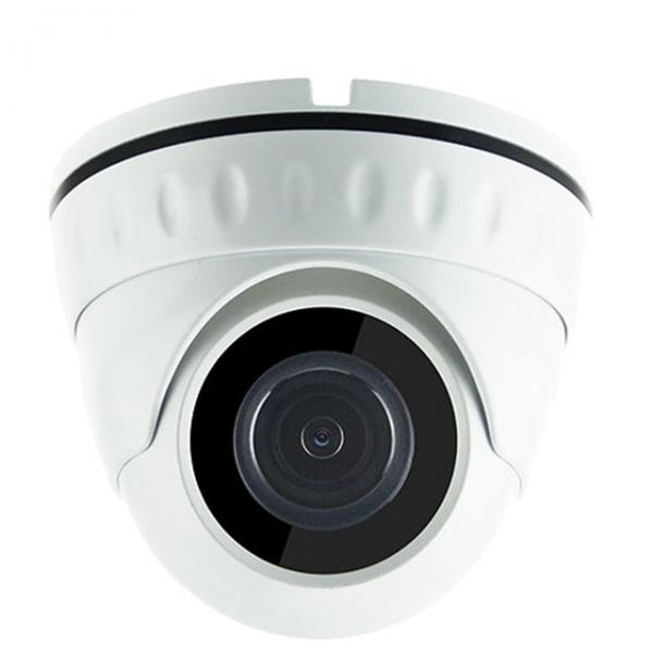 Kit vidéosurveillance 2 caméras PRO FULL AHD SONY 5MP