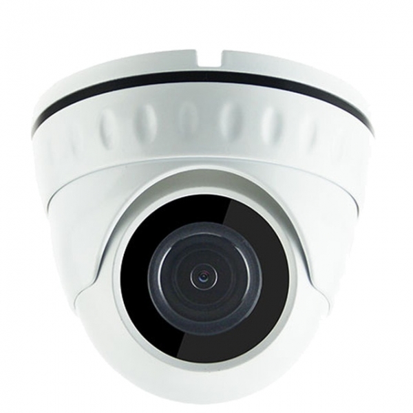 Kit vidéosurveillance 6 caméras PRO FULL AHD SONY 5MP