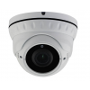 Kit vidéosurveillance 8 caméras varifocales IP POE PRO FULL HD H265 5MP