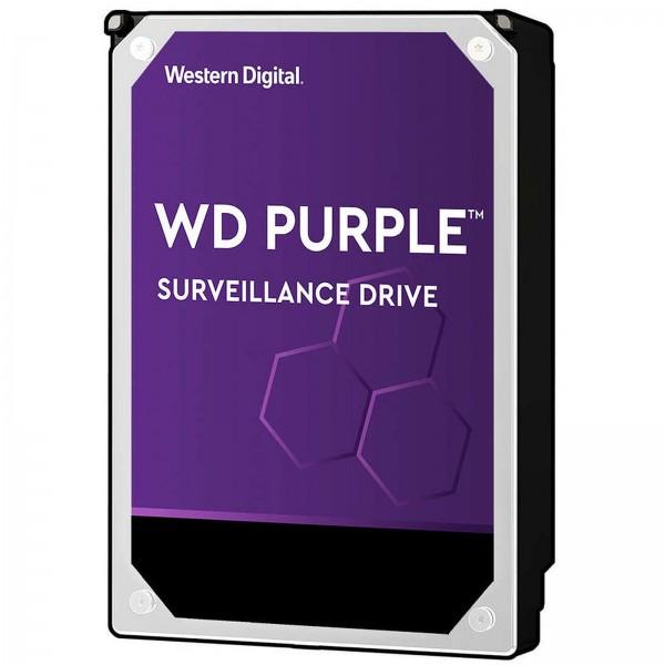 Western Digital Purple ou Seagate Skyhawk disque dur videosurveillance