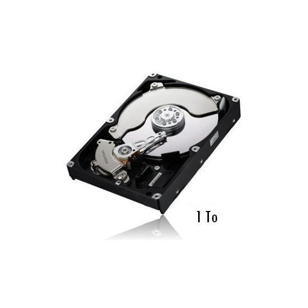 disque dur camera surveillance 1to