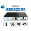 Kit vidéosurveillance 2 caméras HD SONY 960H