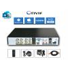 Pack vidéosurveillance 4 caméras HD SONY 700 lignes DVR 960H
