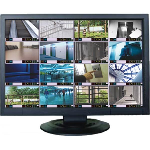 """Ecran 19"""" pour vidéosurveillance"""
