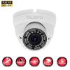 Caméra dôme surveillance Sony Varifocal IR AHD 960P 1.3 MP