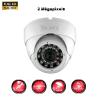 Caméra dôme Sony professionnel IR AHD 960P 1.3 MP