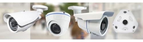 CAMERAS IP VIDEOSURVEILLANCE POE PRO FULL HD 1080P