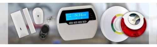 Accessoires sans fil pour alarme maison sans fil GSM ST-V