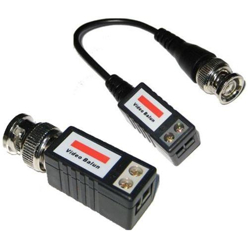 Balun camera pour installation videosurveillance