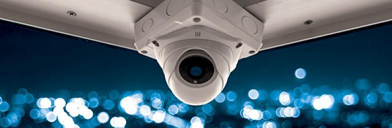 projet securité videosurveillance