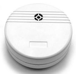 detecteur de fumee sans fil