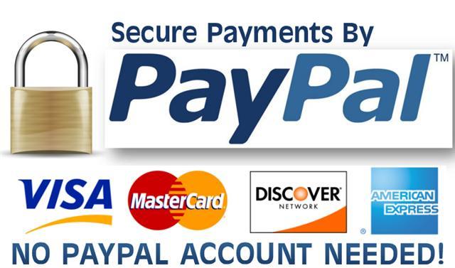 Paiement securisé avec PayPal